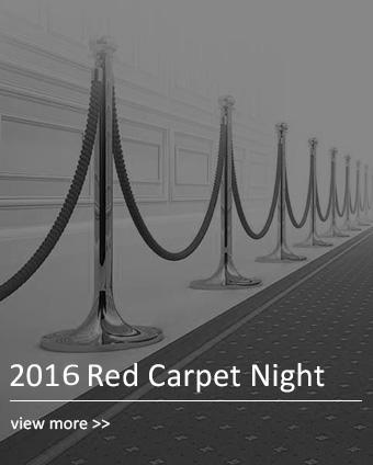 2016 Red Carpet Night