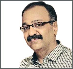Bhavin Purohit