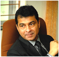 Pramod Sadarjoshi