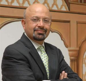 Anil Jaggia