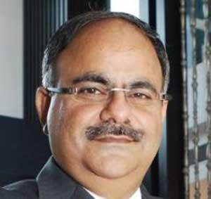Hitesh K Arora