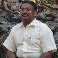 G Muthukrishnan