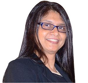 Kalpana Maniar