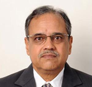 Subhash Palkar