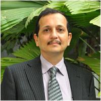 Meheriar Patel