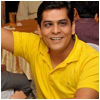 Niranjan Bhalivade