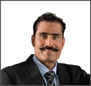 Sanjay Kotha