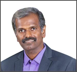 Sendil Kumar Venkatesan