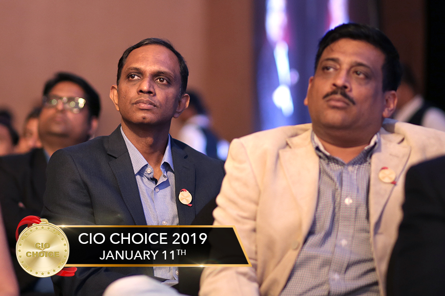 CIO Choice 2019_20