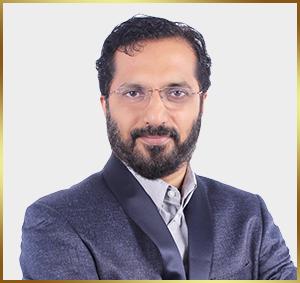 Sreeji Gopinathan