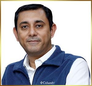 Sourabh Chatterjee