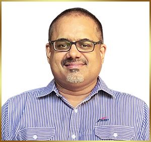 Vineet Jaiswal